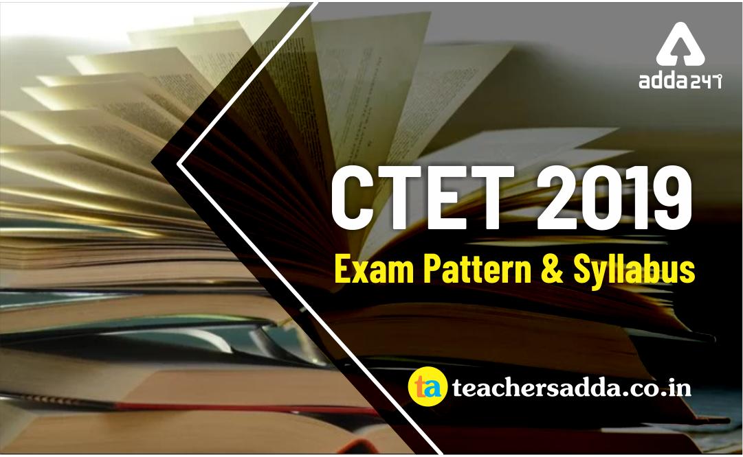 CTTE syllabus